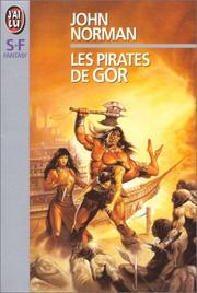 Cover of: Raiders of Gor