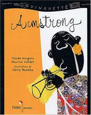 Cover of: Armstrong