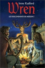 Cover of: Les Descendants de Merlin, tome 1