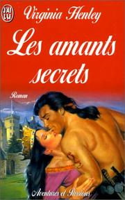 Cover of: Les Amants secrets
