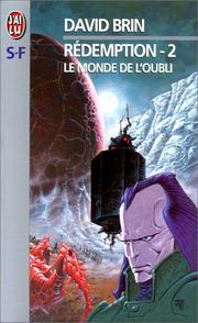 Cover of: Rédemption, tome 2: Le Monde de l'oubli