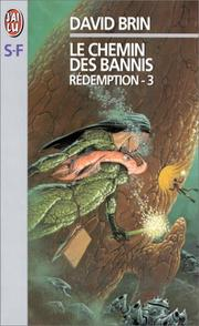 Cover of: Rédemption, tome 3: Le Chemin des bannis