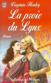 Cover of: La Proie du Lynx