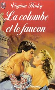 Cover of: La Colombe et le Faucon