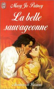 Cover of: La Belle Sauvageonne