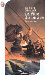 Cover of: La Fille du pirate