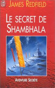 Cover of: Le Secret de Shambhala