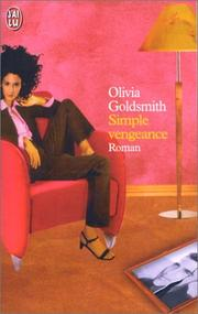 Cover of: Simple vengeance
