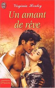 Cover of: Un amant de rêve