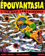 Cover of: Epouvantasia