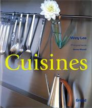 Cover of: Cuisines