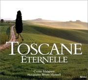Cover of: Toscane éternelle