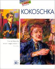 Cover of: Kokoschka, 1886-1980