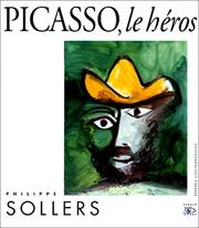 Cover of: Picasso, le héros