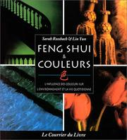 Cover of: Feng shui et couleurs