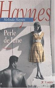 Cover of: Perle de Lune