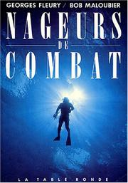 Cover of: Nageurs de combat