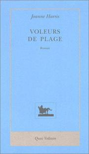 Cover of: Voleurs de plage