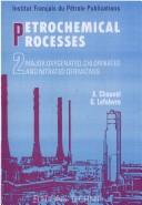 Cover of: Petrochemical Processes