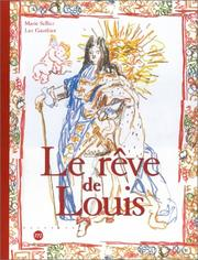 Cover of: Le Rêve de Louis