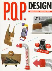 Cover of: P.O.P. Design