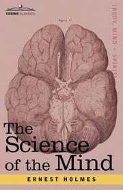 Cover of: The Science of the Mind