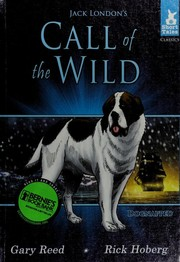 Cover of: Jack London's Call of the Wild: Dognapped
