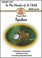 Cover of: HOCPP 1017 Spiders