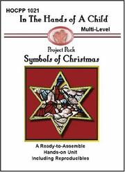 Cover of: HOCPP 1021 Symbols of Christmas
