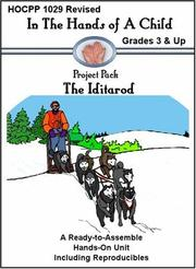 Cover of: HOCPP 1029 The Iditarod