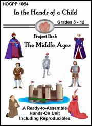 Cover of: Middle Ages