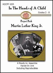 Cover of: Martin Luther King Jr.