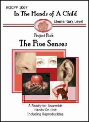 Cover of: Five Senses