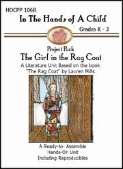 Cover of: The Girl With the Rag Coat