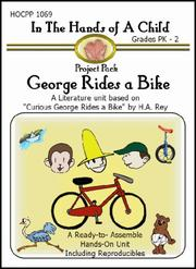 Cover of: George Rides a Bike