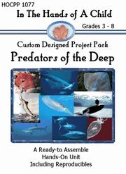 Cover of: Predators of the Deep