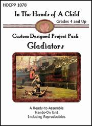 Cover of: Gladiators