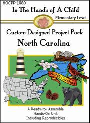 Cover of: North Carolina