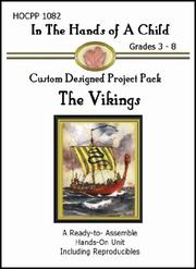 Cover of: Vikings