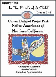 Cover of: Native Americans of California