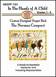 Cover of: The Norman Conquest