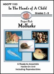 Cover of: Mollusks