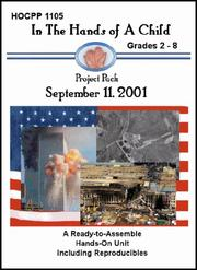 Cover of: September 11th, 2001