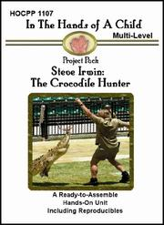 Cover of: Steve Irwin