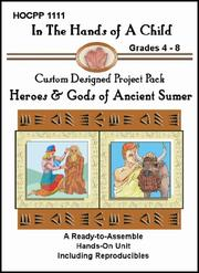 Cover of: Gods & Heroes of Ancient Sumer