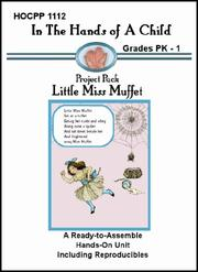 Cover of: Little Miss Muffet