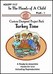 Cover of: Turkey Time