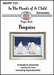 Cover of: Penguins