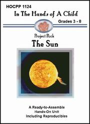 Cover of: The Sun