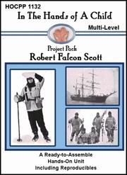 Cover of: Robert Falcon Scott